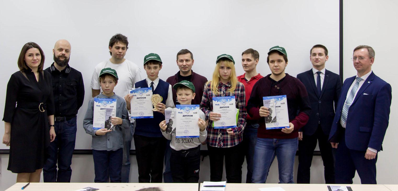 iGrids провела инженерный хакатон «Cyberdef 2019» в детском технопарке «Кванториум»
