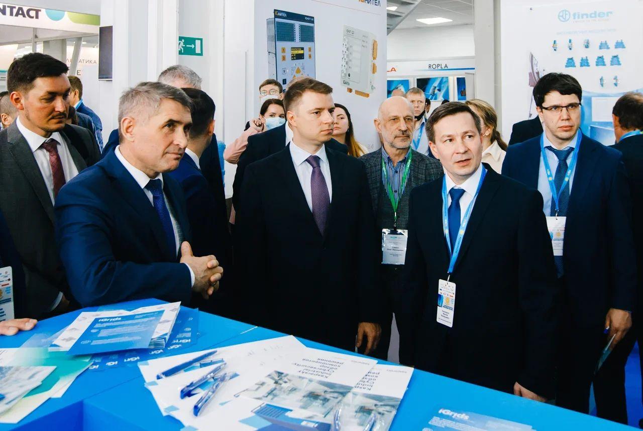 iGrids приняли участие в РЕЛАВЭКСПО-2021